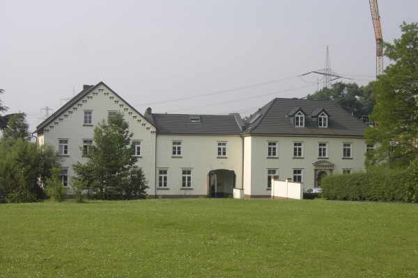 Godorfer Hof in Wesseling-Berzdorf